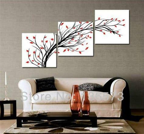 Painting Living Room Walls by 3 Diagonal Wall Set Wall Set Modern