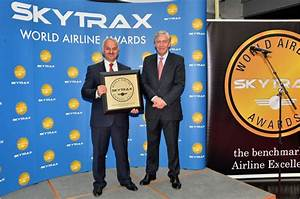 Turkish Airlines awarded in 2015 Skytrax World Airline ...