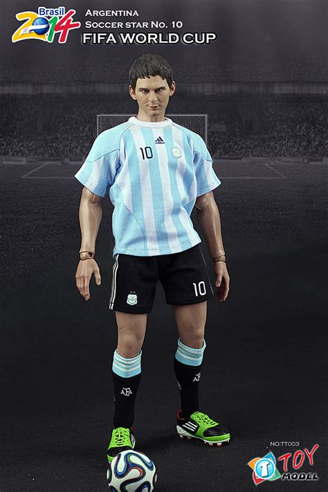 tit toys argentina soccer star