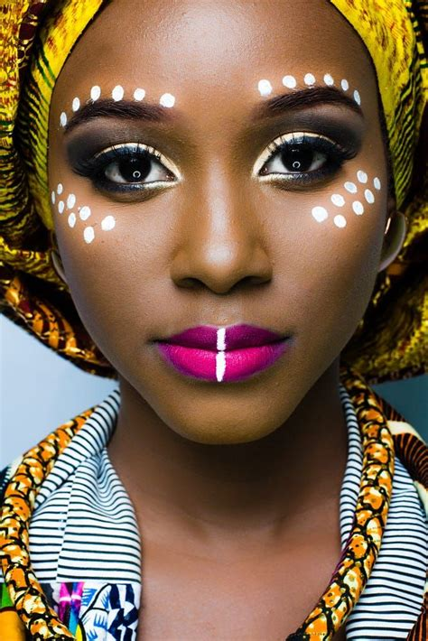 African Beauty by Jerome McClean on 500px | African tribal ...