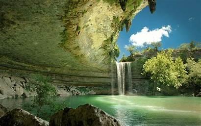 Waterfall Pixelstalk