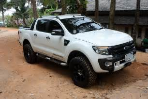 ford ranger 2014 lifted ford ranger 2013 lifted would you still buy a - Ford Ranger 2014 Lifted