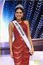Who Won Miss Universe 2021?: Photo 4556925   2021 Miss ...