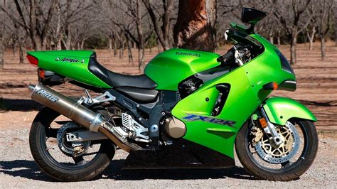 Here Are The 10 Fastest Production Bikes To Ever Run The ...