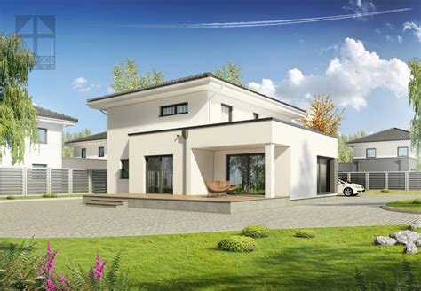 Danwood Haus Mit Garage by Park 193 D Deinhaus G 252 Tersloh Dan Wood Fertigh 228 User