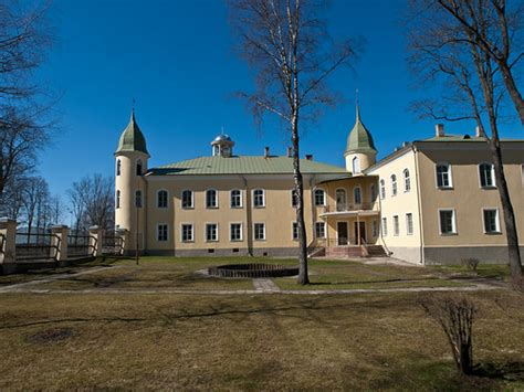 Krustpils Castle, Jēkabpils, Latvia - SpottingHistory.com