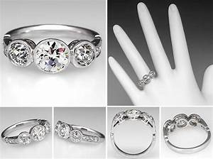 antique engagement rings birmingham jewellery quarter With jewellery quarter wedding rings