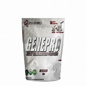 Genepro Protein Powder Review