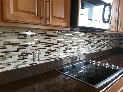 mosaic glass backsplash kitchen savona tile tile backsplash ideas savona tile 7855