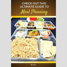 Check Out This Ultimate Guide To Meal Planning  Marine Essentials Blog