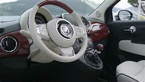 Fiat 500 Riva : fiat 500 riva interior footage youtube ~ Medecine-chirurgie-esthetiques.com Avis de Voitures