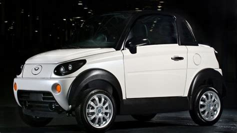 New American Electric Car by New American Made Electric Car Unveiled In Mississippi