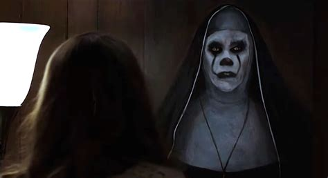 The conjuring is one of the most thrilling horror film to have come out in recent times. Video Pennywise Joins the 'Conjuring' Universe in This Deepfake Version of 'Conjuring 2 ...