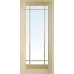home depot interior doors prehung builder 39 s choice 48 in x 80 in 10 lite clear wood pine prehung interior door hdcp151040