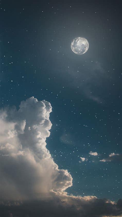 night sky aesthetic wallpaper night sky wallpaper sky
