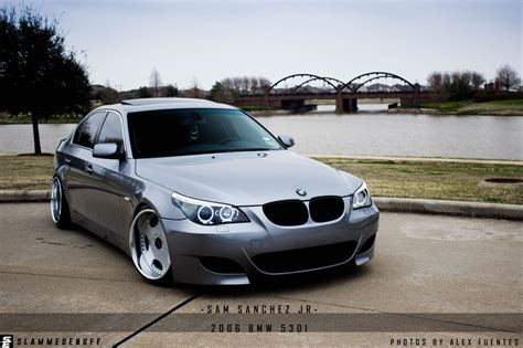 Bmw 530i 2006  Reviews, Prices, Ratings With Various Photos