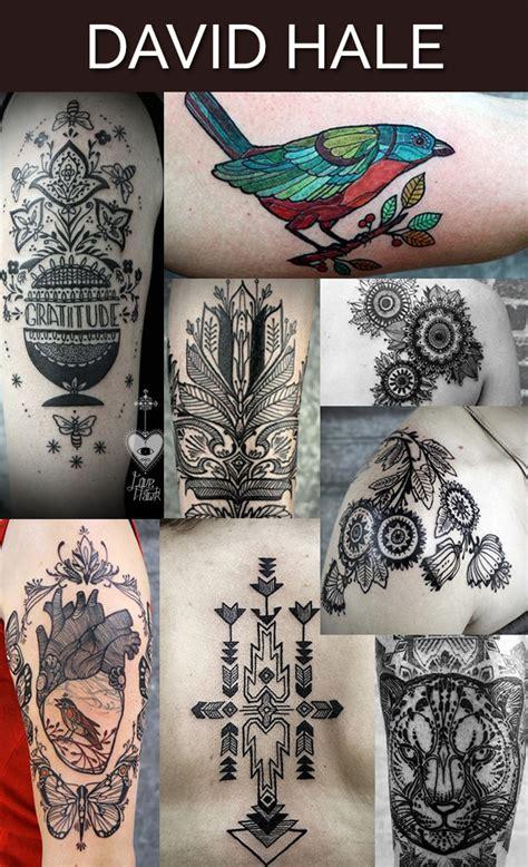 Des Tatouages Originaux