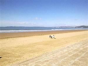 swansea beach - Picture of BEST WESTERN Aberavon Beach ...