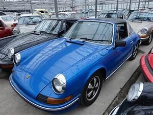 Porsche Nice : porsche 911 targa 39 72 very nice joop stolze classic cars ~ Gottalentnigeria.com Avis de Voitures