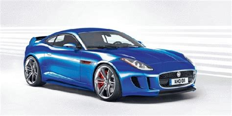 The 2016 Jaguar F-type Svr Plans To Do What?