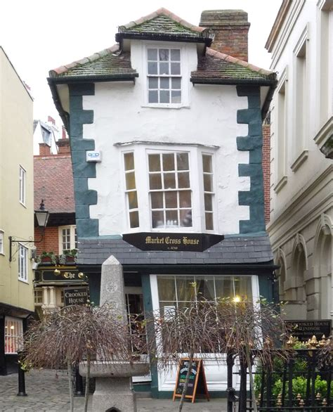 Crooked House by Crooked House Of