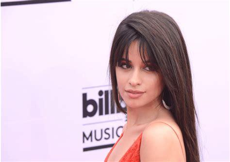 Camila Cabello The Newest Face Oreal Paris Daily
