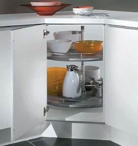 Meuble Cuisine D Angle : meuble d 39 angle ~ Dailycaller-alerts.com Idées de Décoration