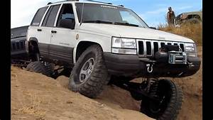 Jeep Grand Cherokee 4x4 Project Zj Rhd Full Width Xj 5 9 Limited Zj Prairie City Long Arm