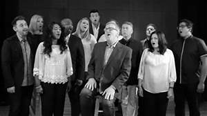 """Famous A Capella Group Covers """"Mary Did You Know"""" In Spine ..."""