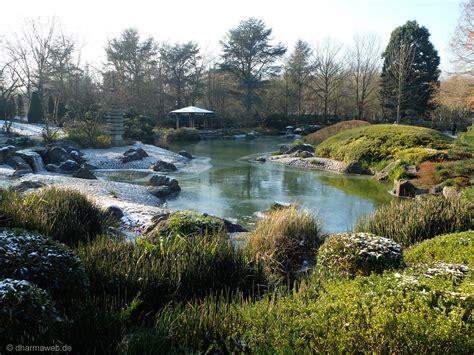 Japanischer Garten Leverkusen Winter by Http Snug Harbor Org Botanical Garden New York
