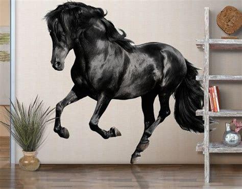 Kinderzimmer Wandgestaltung Pferde by Wandtattoo Pferd No 649 Araberhengst Wandtattoo Ideen