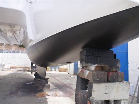 Non Toxic Boat Bottom Paint by What Going Green In Yachting Really Means Offshore