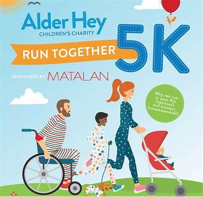 Alder Hey 5k Charity Children Liverpool Running