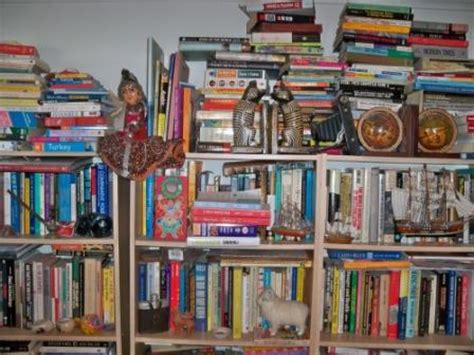 Feng Shui Bookcase Placement by Back To The Feng Shui Basics Organizing Your Bookcases