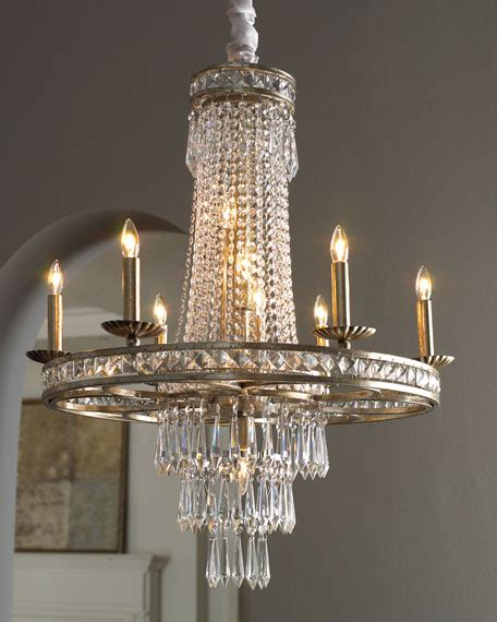 Horchow Chandelier by Chandelier Lighting At Neiman Horchow