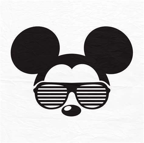 Mickey mouse svg sunglasses disney mickey mouse sunglasses. Disney, Mickey, Mouse, Sunglasses, Icon, Head, Ears ...