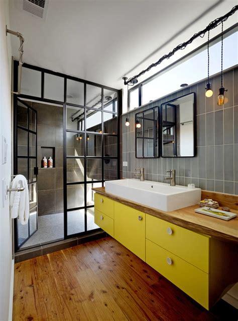 bathroom design san francisco san francisco floating house industrial bathroom san