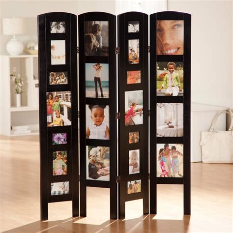 3 panel room divider 24 best room dividers screens made from canvas wood