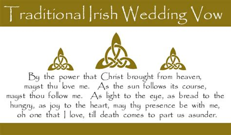 Irish Marriage Quotes. Quotesgram