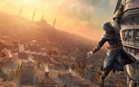 Ubisoft Assassins Creed Revelations