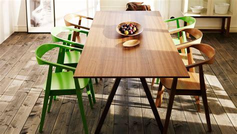 chaise jaune ikea ikea stockholm dining table homesfeed