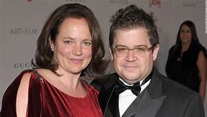 Michelle McNamara, wife of Patton Oswalt, dies at 46 - CNN