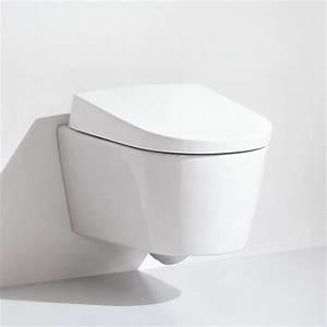 Geberit Aquaclean Sela : geberit aquaclean sela wc sospeso con funzione bidet bianco prezzi e offerte su ~ Frokenaadalensverden.com Haus und Dekorationen
