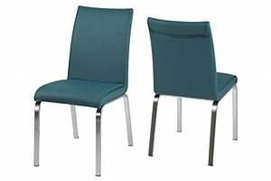 Ac Design Stuhl : ac design furniture h000015005 esszimmerstuhl 4 er set janni sitz r cken lederlook pu petrol ~ Frokenaadalensverden.com Haus und Dekorationen