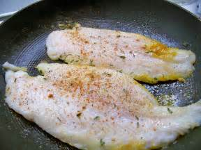 Swai Fish