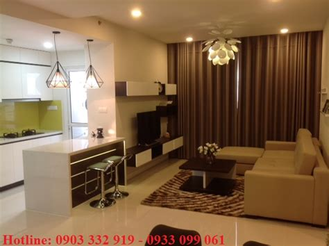 Sunrise City Apartment For Rent, Full Furnished, 1, 2, 3