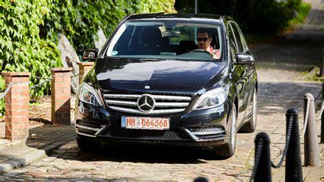 Gebrauchte Mercedes Bklasse  Endlich Nicht Mehr Bware