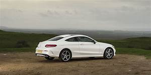 Mercedes Classe C Coupé : mercedes c class coupe review deals carwow ~ Medecine-chirurgie-esthetiques.com Avis de Voitures