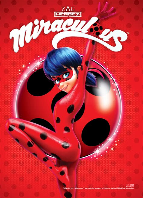 image miraculous ladybug wall scrollpng miraculous