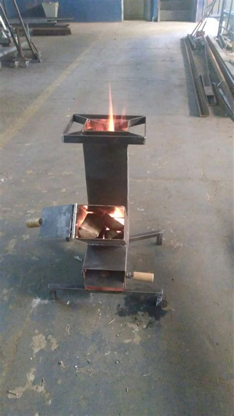 recebo encomendas   rocket stoves diy rocket